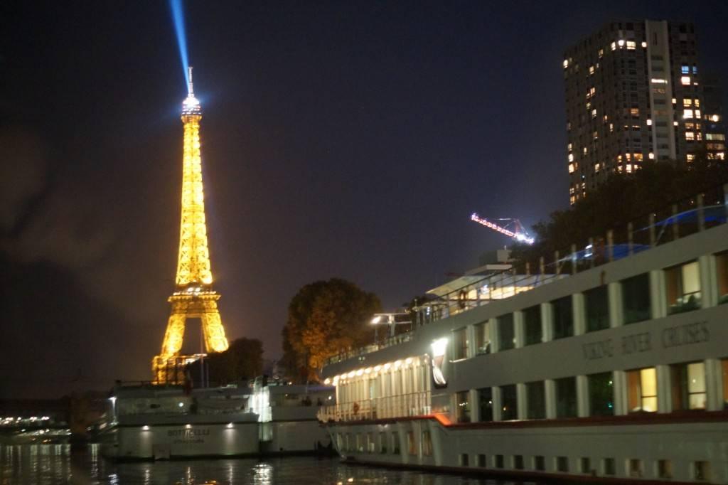 Париж - основная достопримечательность