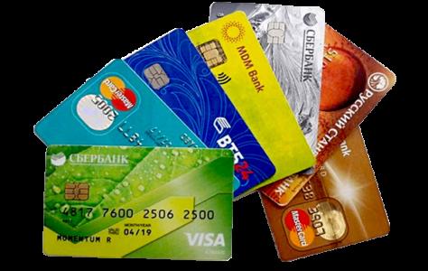 Обзор новинок. «Потребительские» банковские карты.
