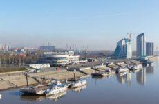 Город Барнаул — февраль 2009 ( первая запись в летописи -:))