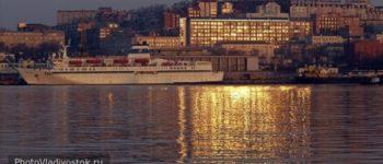 Говорит радиостанция «Тихий Океан»- наш переезд во Владивосток в 2013 году
