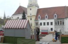 Словакия — еще не совсем Европа, но уже и не «совок»…