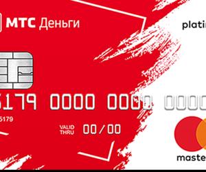 МТС — Smart деньги