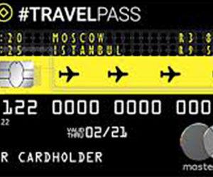 Travelpass от Кредит Европа Банка