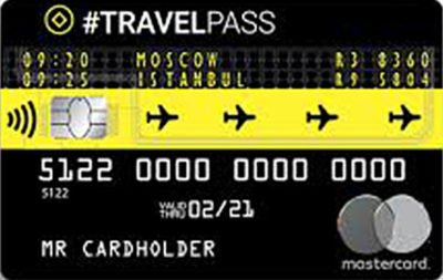 Travelpass от Кредит Европа Банка