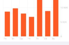 Дневник личной продуктивности. Итоги второго месяца.