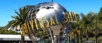 Лос Анджелес часть вторая — Universal Studios.