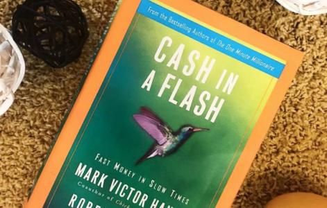 Быстрый взлет по Американски — отзыв о книге
