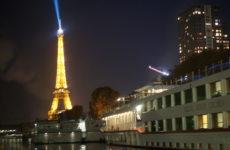Что могу сказать вам про Париж…