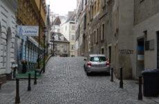 Места для путешествий и места для отдыха — Вена, город моей души!
