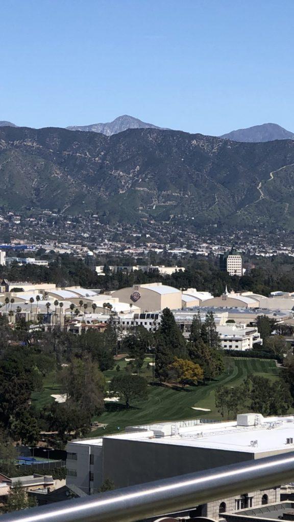 Universal Studios - Голливуд