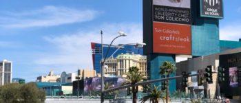 Лас-Вегас — искусственная сказка. Часть вторая.