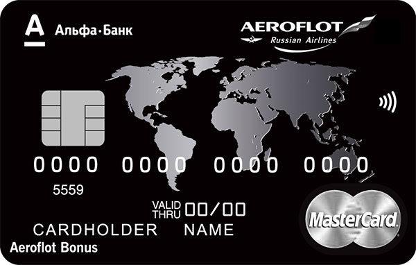alfa-bank-Aeroflot-Platinum