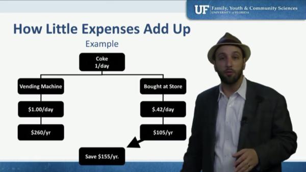 Курс о личных финансах Флоридского университета.