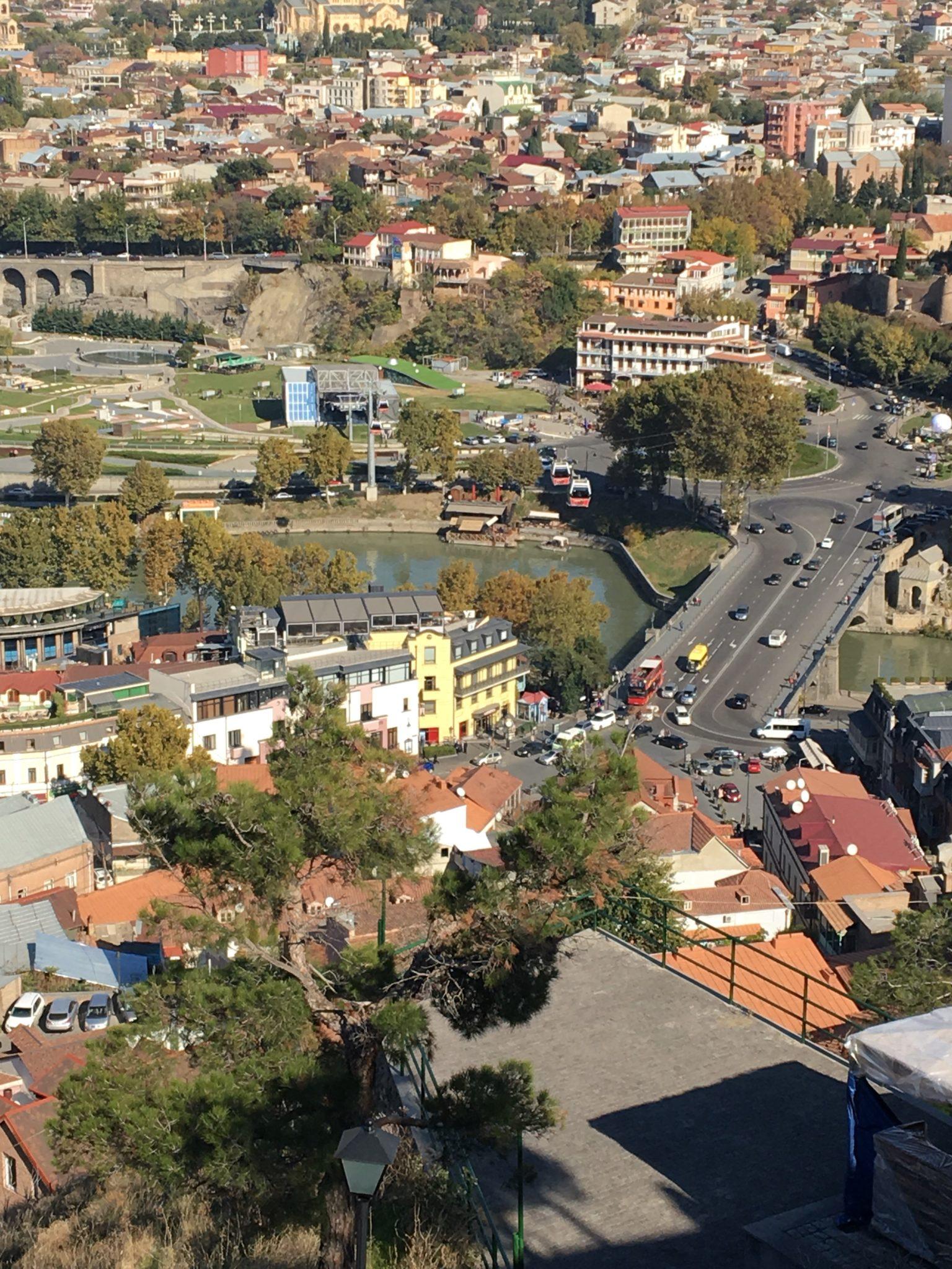 Tbilisi - travel