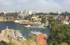 Мои Путешествия. Анталия, жемчужина средиземного моря.