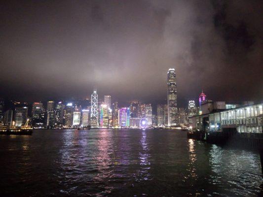 Архив путешествий — Гонконг.